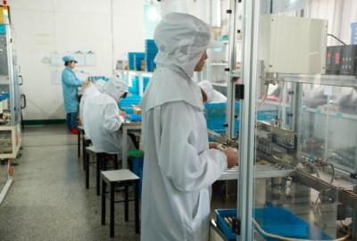 производство электроустановочных изделий