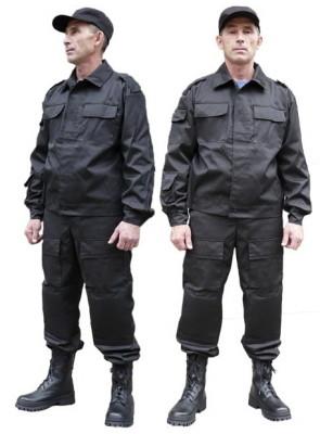 Летняя одежда для охранников