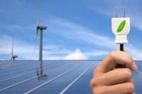 Зеленая энергетика в Казахстане