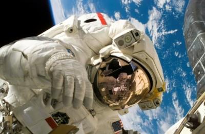 Аккумуляторы для космоса