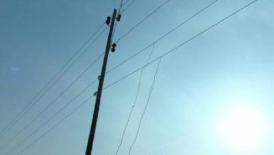 Хищение электроэнергии