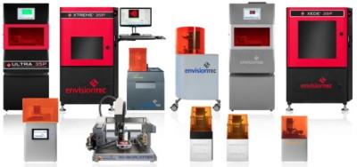 3D-принтеры для производства