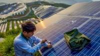 Солнечная энергетика в Китае