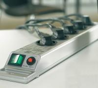 Фильтр электрический сетевой