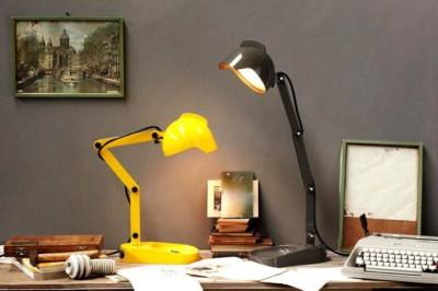Выбор настольных светильников