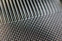 сетка галунного плетения
