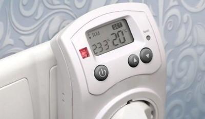 розеточный терморегулятор