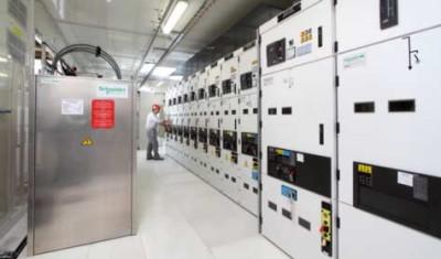 Эксплуатация электрощитового оборудования