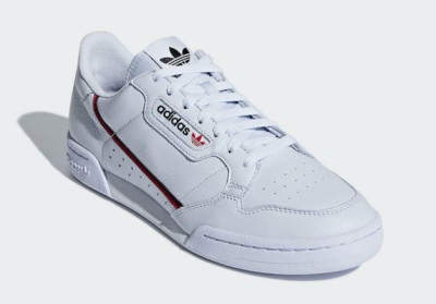 выбор размера кроссовок