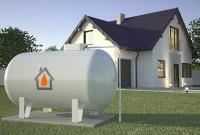 автономное газоснабжение