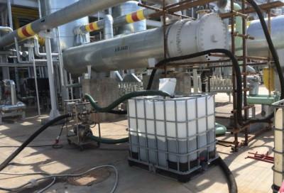 Промывка радиаторов и труб отопительной системы